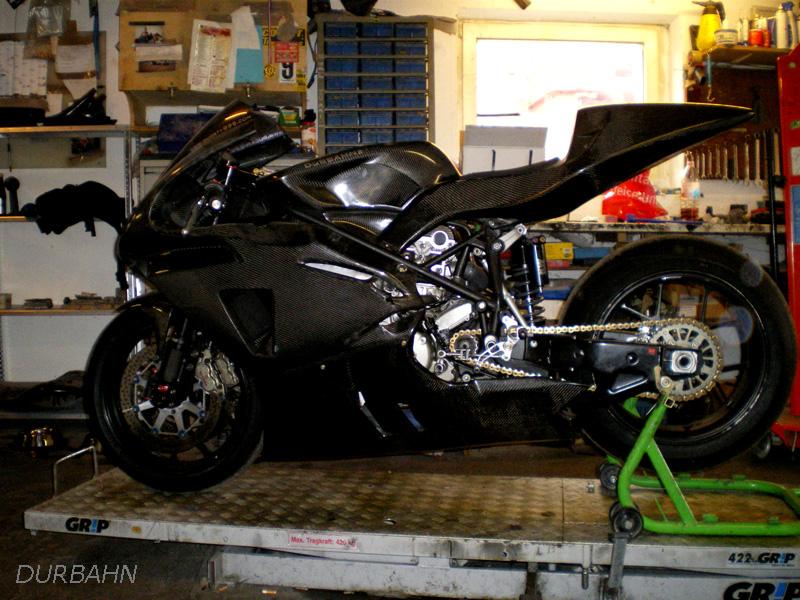 Ducati 999 et 749  V2-Rebuild2009-1